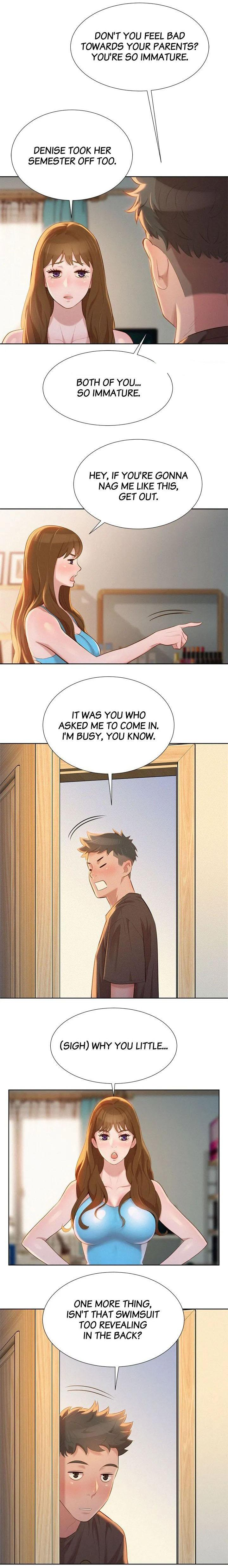 What do you Take me For? Ch.50/? 150