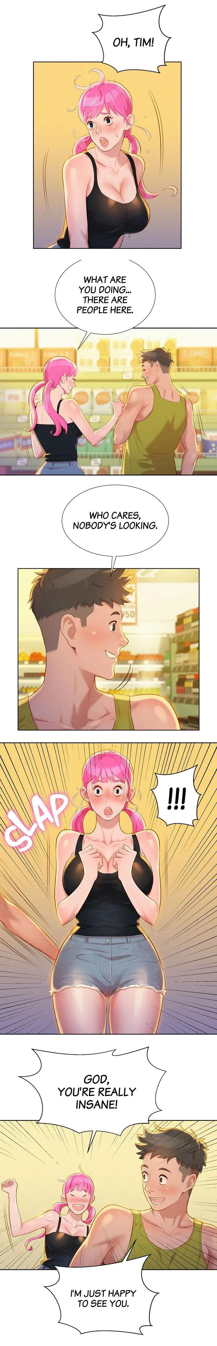What do you Take me For? Ch.50/? 162