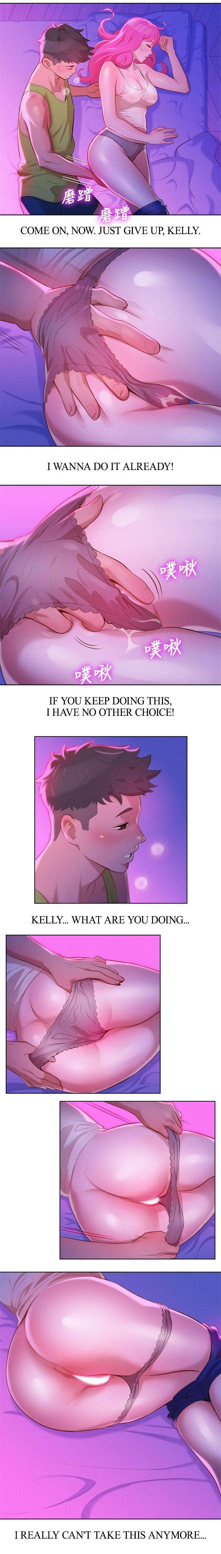 What do you Take me For? Ch.50/? 197
