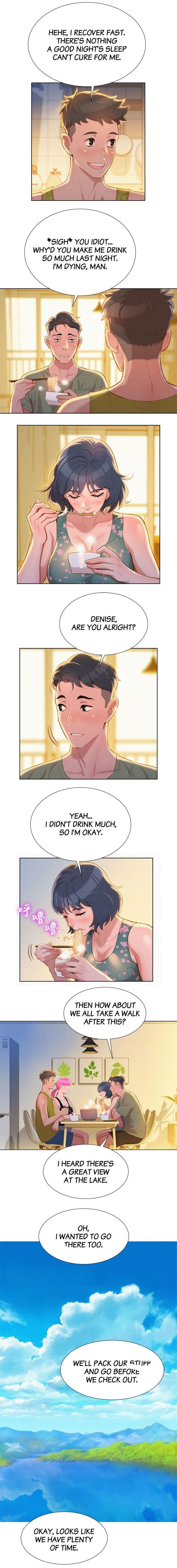 What do you Take me For? Ch.50/? 214