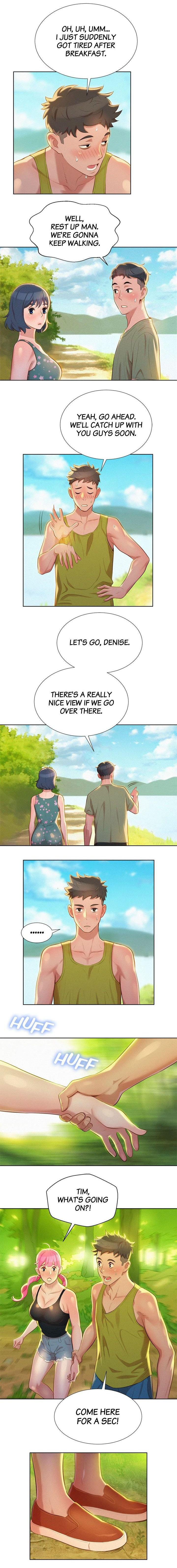 What do you Take me For? Ch.50/? 218