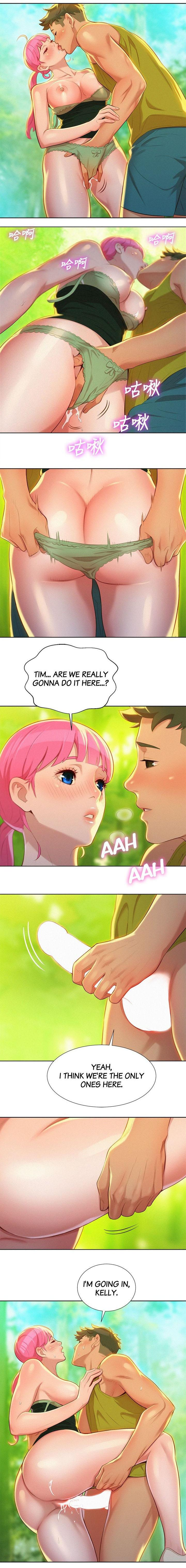 What do you Take me For? Ch.50/? 227