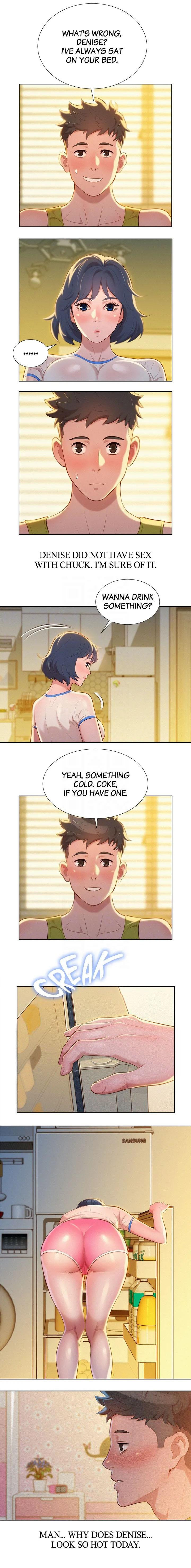 What do you Take me For? Ch.50/? 244