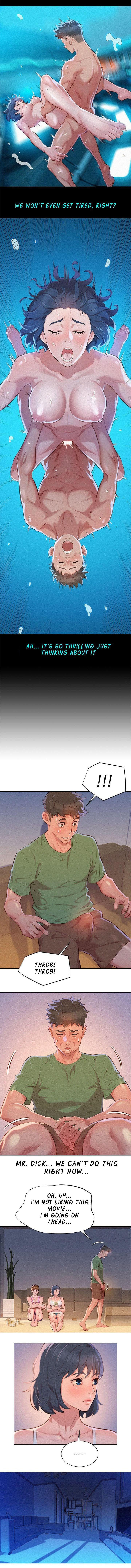 What do you Take me For? Ch.50/? 375