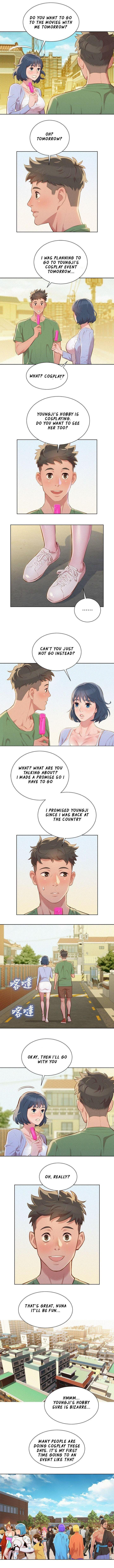 What do you Take me For? Ch.50/? 381