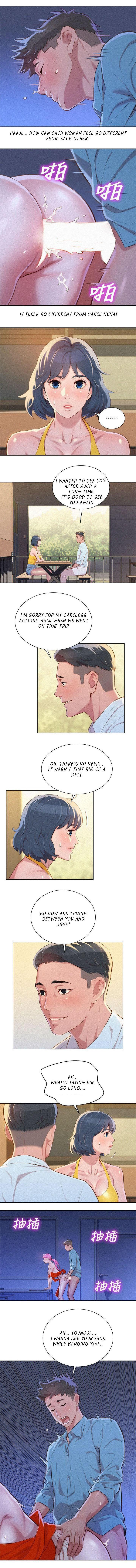 What do you Take me For? Ch.50/? 398
