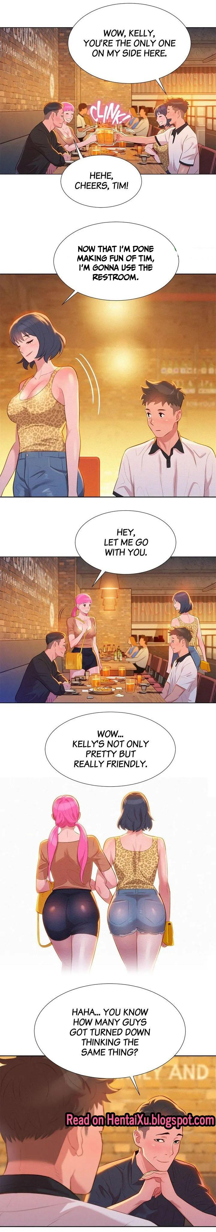 What do you Take me For? Ch.50/? 52