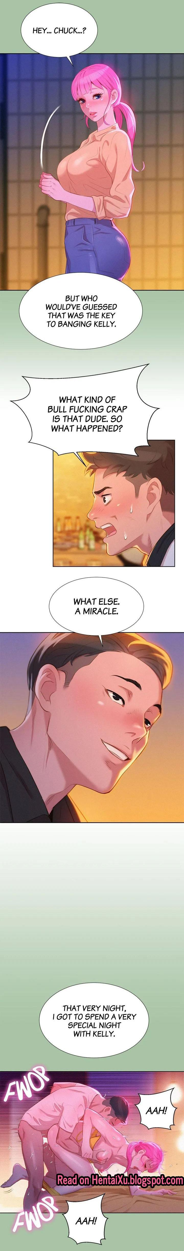 What do you Take me For? Ch.50/? 58