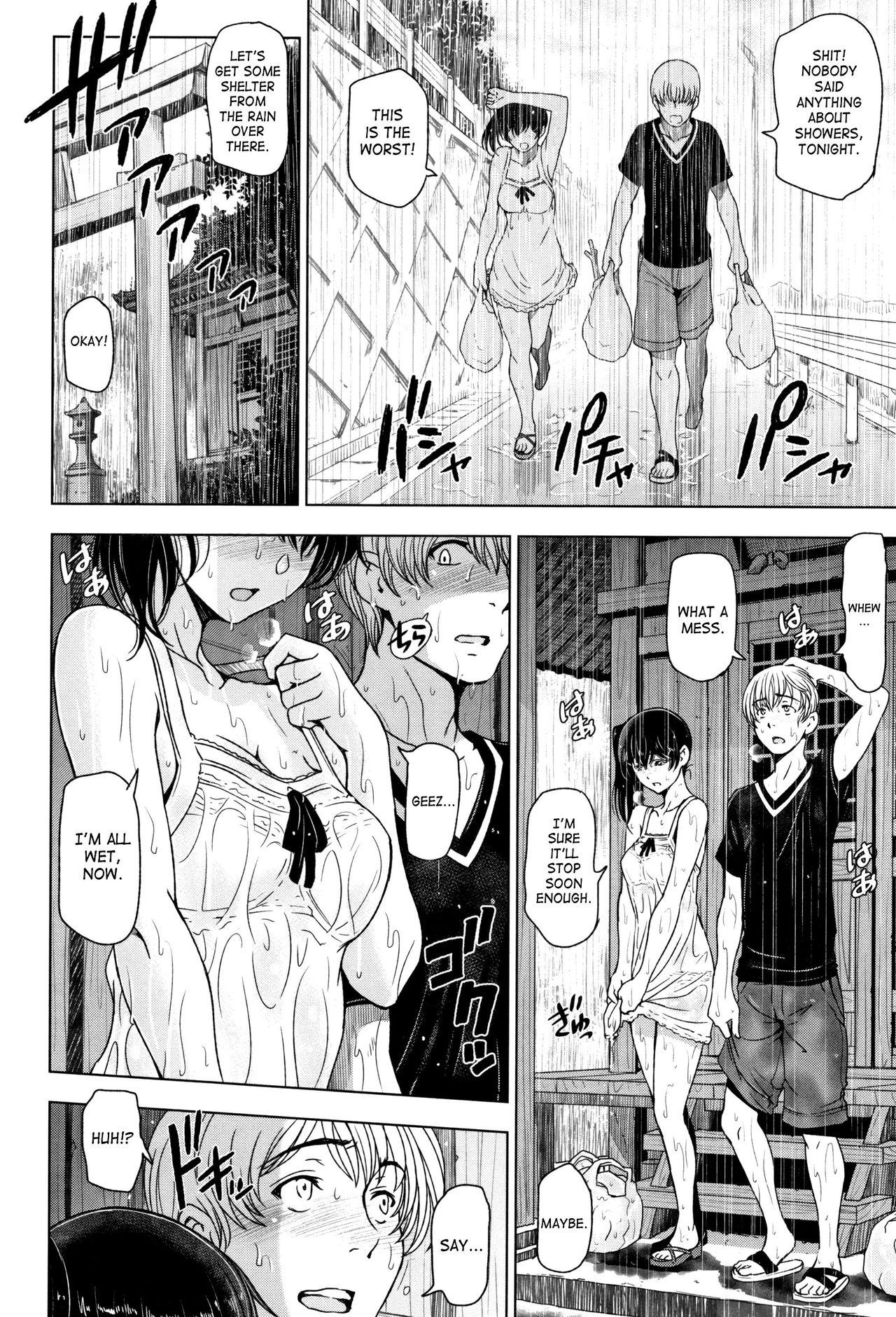 [Sena Youtarou] Natsu-jiru ~Ase ni Mamirete Gucchagucha~ Ch. 2-10 [English] [SaHa + Team Koinaka] 91