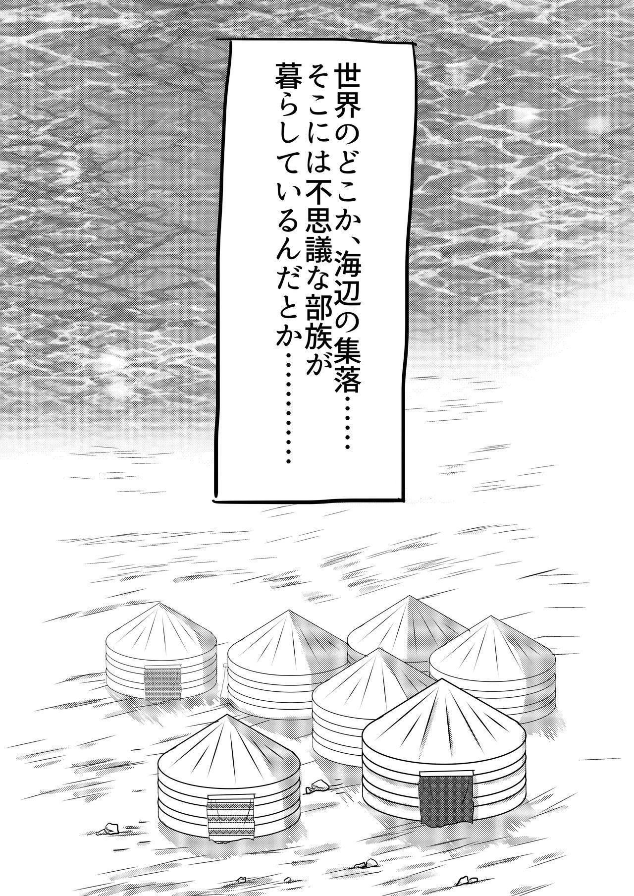 Hira-zoku no Hanashi 2