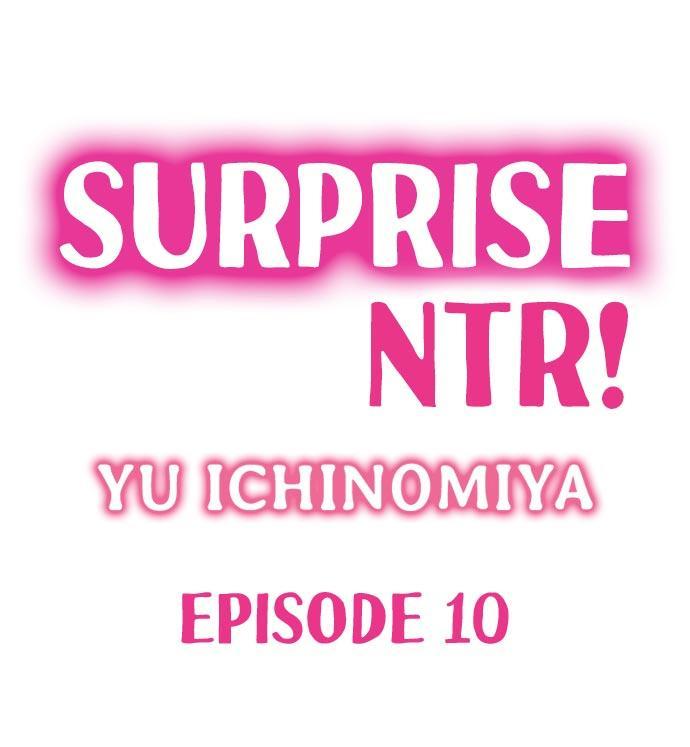 Surprise NTR! Ch. 10-12 0
