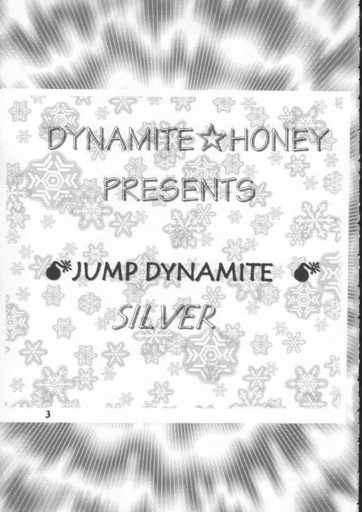 Dynamite 10 Jump Dynamite SILVER 1