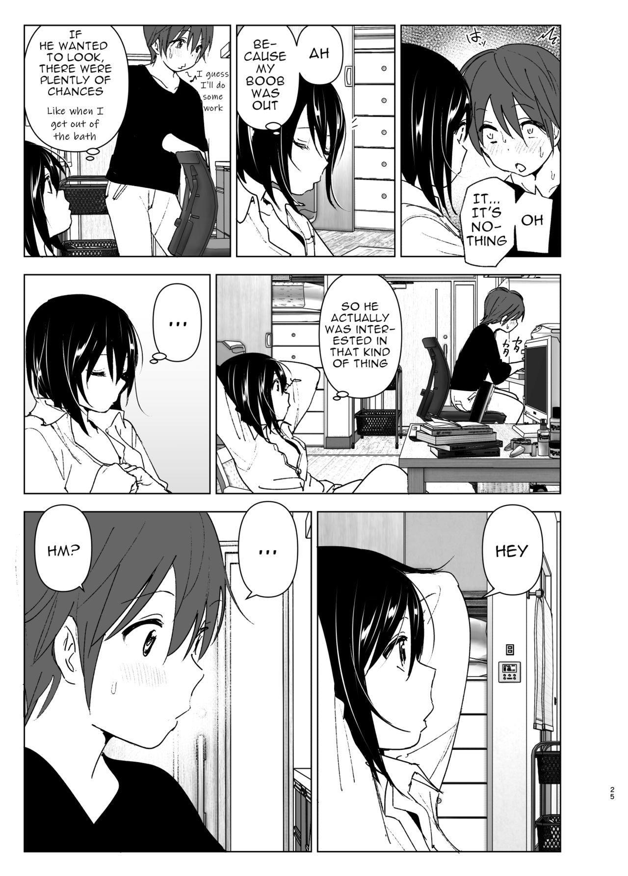 Itsushika Ibasho ga Kasanatte 23