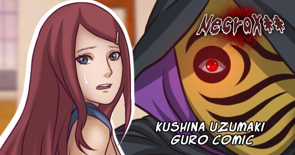 Snuff -Konan- Naruto Shippuden 4
