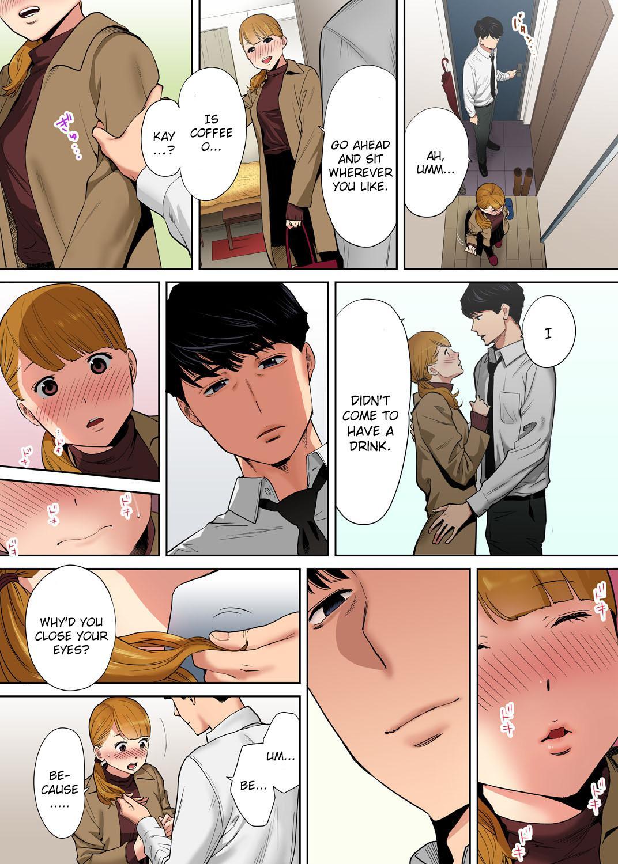 """Otto no Buka ni Ikasarechau..."" Aragaezu Kanjite Shimau Furinzuma | ""My Husband's Subordinate is Going to Make Me Cum..."" An Adulterous Wife Who Can't Resist the Pleasure Chapter 1-5 108"