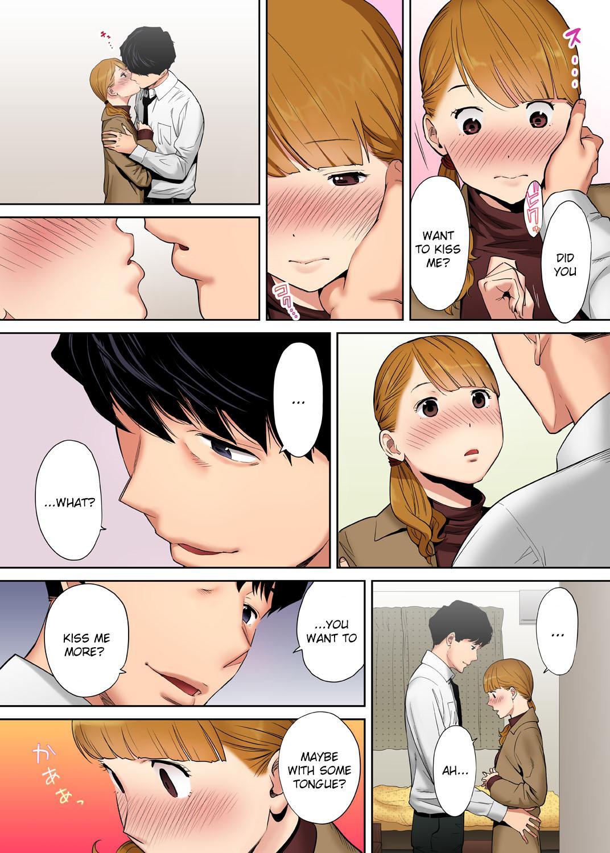 """Otto no Buka ni Ikasarechau..."" Aragaezu Kanjite Shimau Furinzuma | ""My Husband's Subordinate is Going to Make Me Cum..."" An Adulterous Wife Who Can't Resist the Pleasure Chapter 1-5 109"