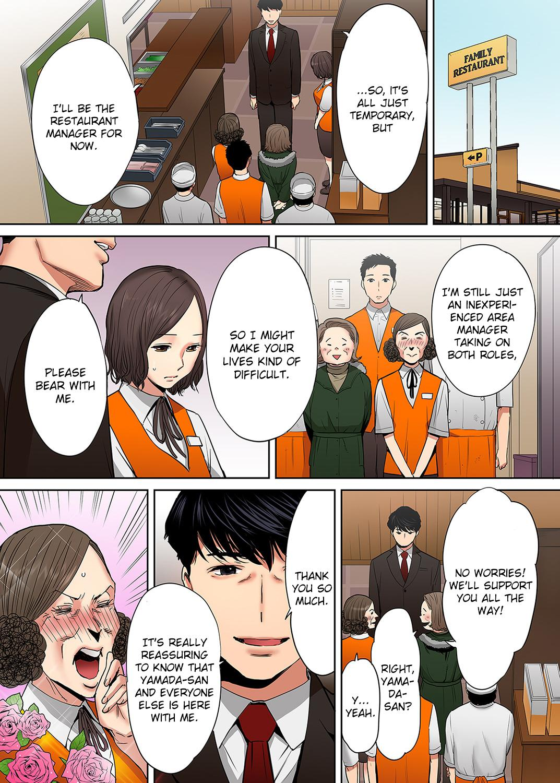 """Otto no Buka ni Ikasarechau..."" Aragaezu Kanjite Shimau Furinzuma | ""My Husband's Subordinate is Going to Make Me Cum..."" An Adulterous Wife Who Can't Resist the Pleasure Chapter 1-5 138"