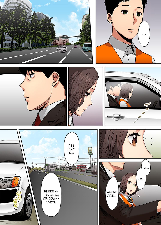 """Otto no Buka ni Ikasarechau..."" Aragaezu Kanjite Shimau Furinzuma | ""My Husband's Subordinate is Going to Make Me Cum..."" An Adulterous Wife Who Can't Resist the Pleasure Chapter 1-5 140"