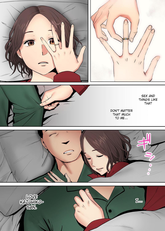 """Otto no Buka ni Ikasarechau..."" Aragaezu Kanjite Shimau Furinzuma | ""My Husband's Subordinate is Going to Make Me Cum..."" An Adulterous Wife Who Can't Resist the Pleasure Chapter 1-5 82"