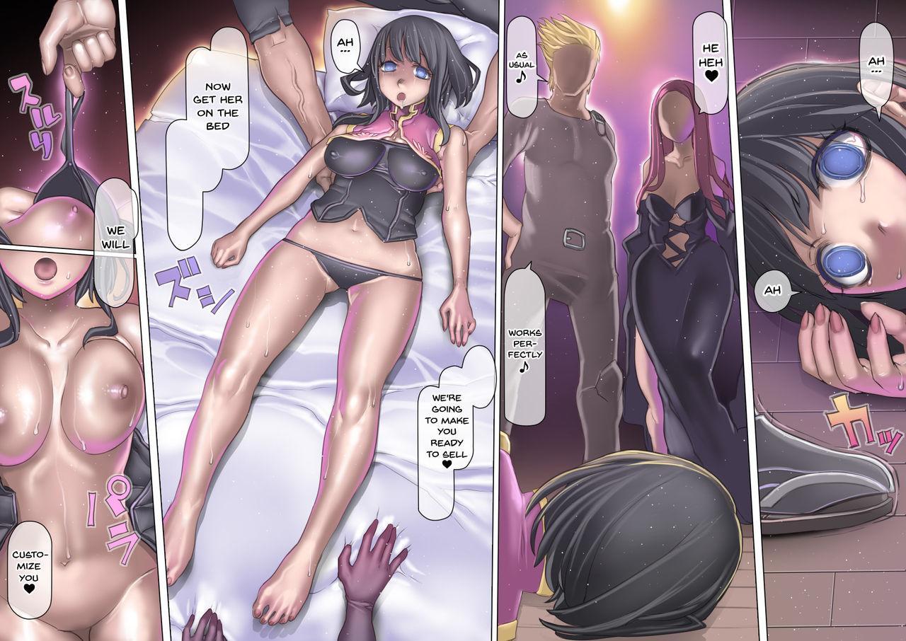 [pinkjoe] Mamono no Monogatari ~Orc no Shounen Godo~ | Story of a Monster ~Orc Boy Godo~ [English] {Doujins.com} 56
