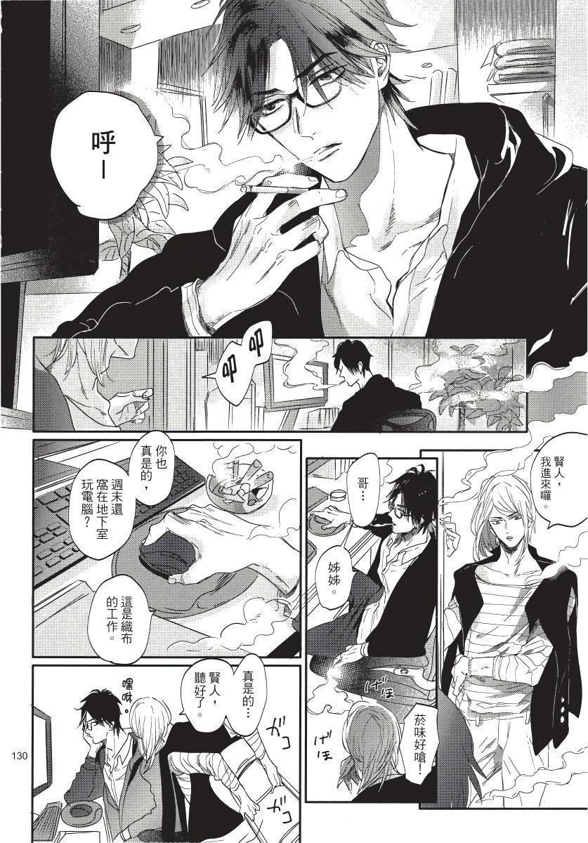 Renai Fuyuki Todoki   马虎的恋爱 Ch. 01-05 133
