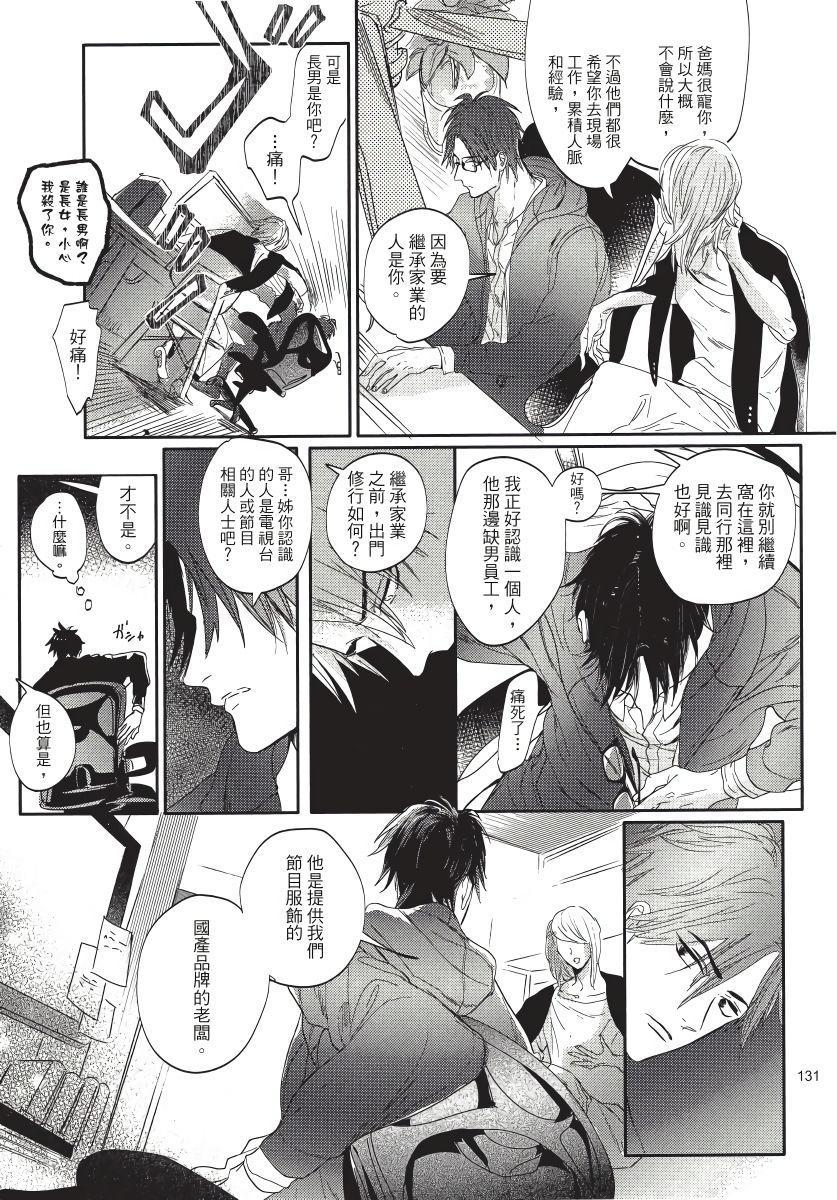 Renai Fuyuki Todoki   马虎的恋爱 Ch. 01-05 134
