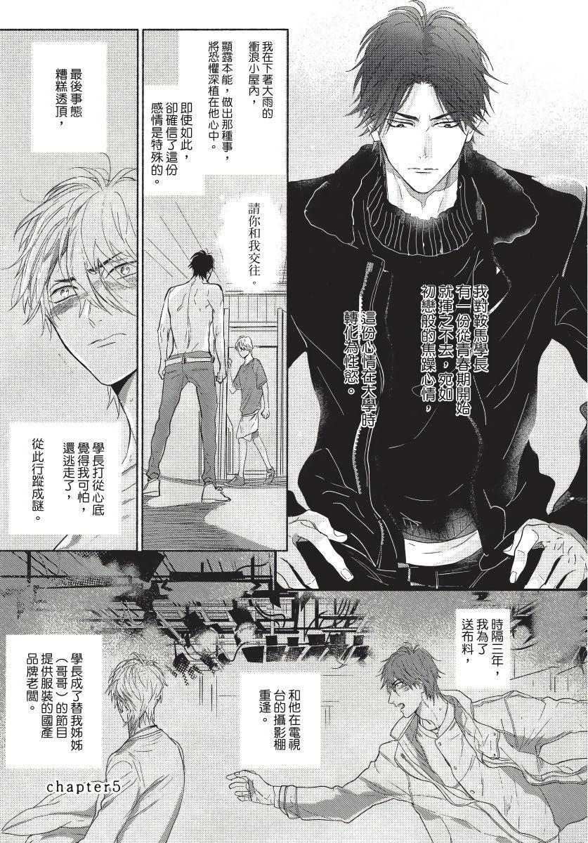 Renai Fuyuki Todoki   马虎的恋爱 Ch. 01-05 142