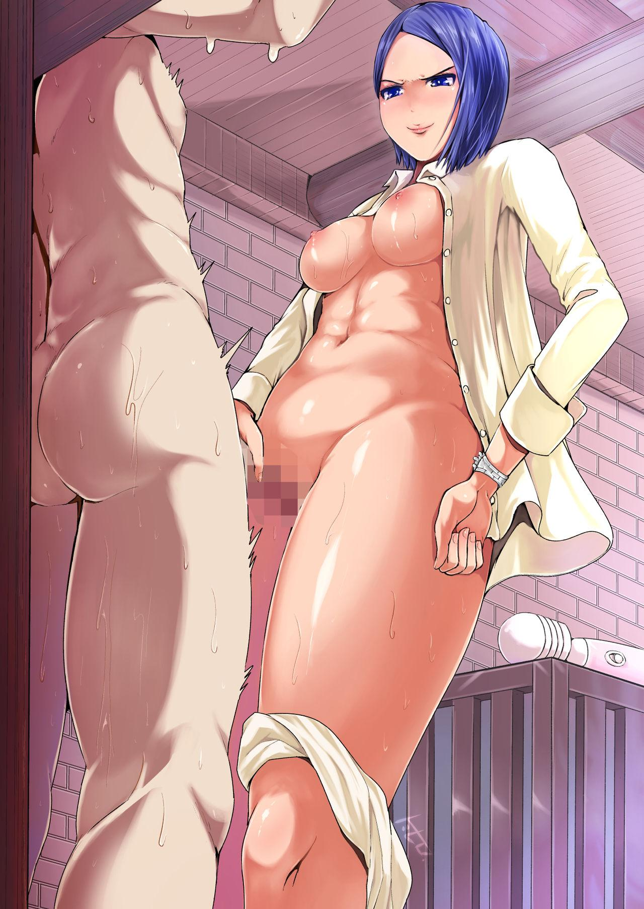 Doutei no Ore o Yuuwaku suru Ecchi na Joshi-tachi!? 10   Perverted Girls are Seducing Me, a Virgin Boy!? 10 18