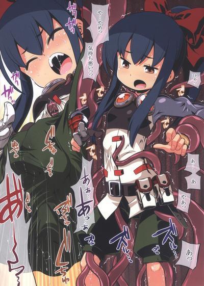 Sekaiju 4 Happyou Kinen no Anone 5