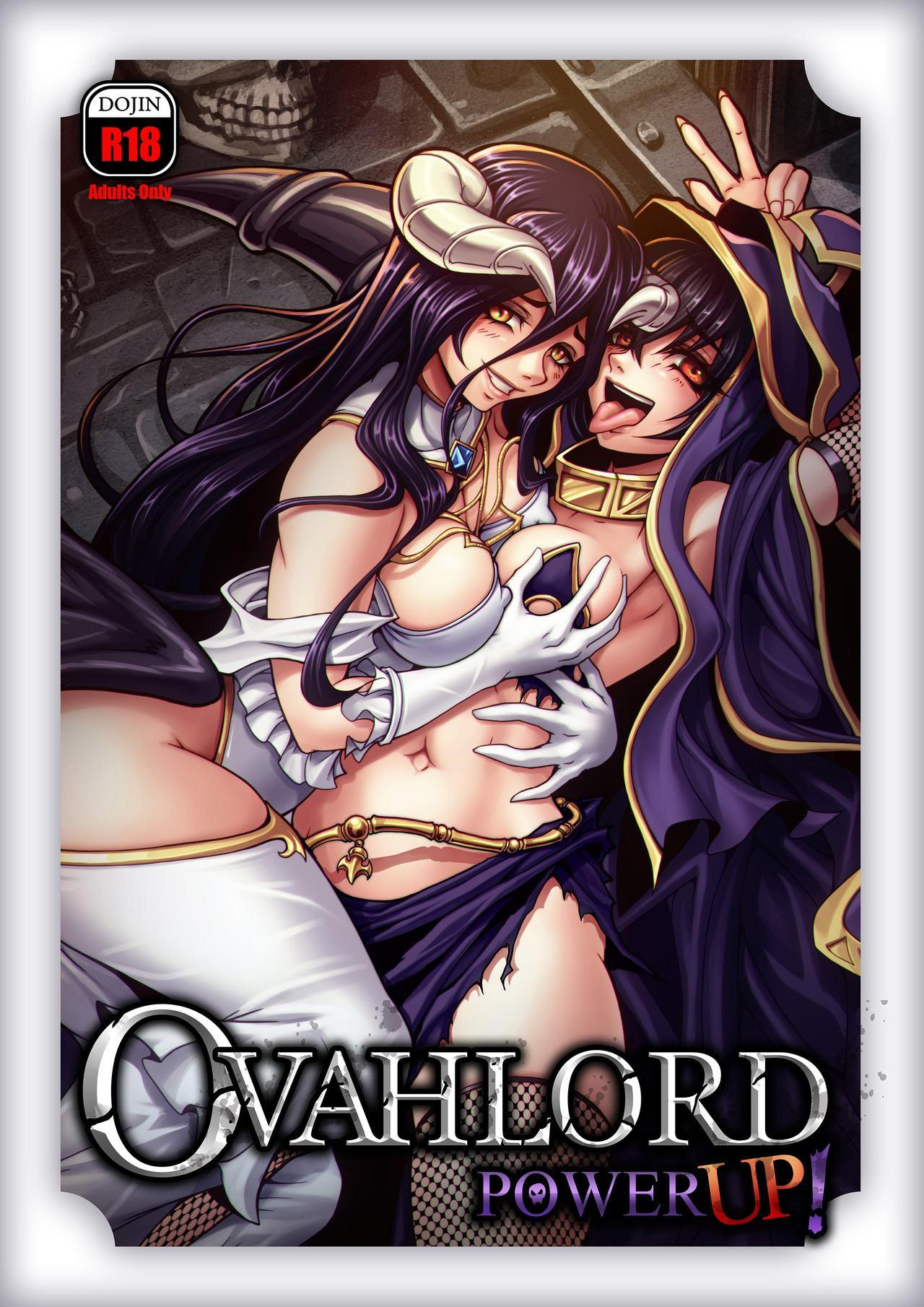 Ovahlord Power up 0