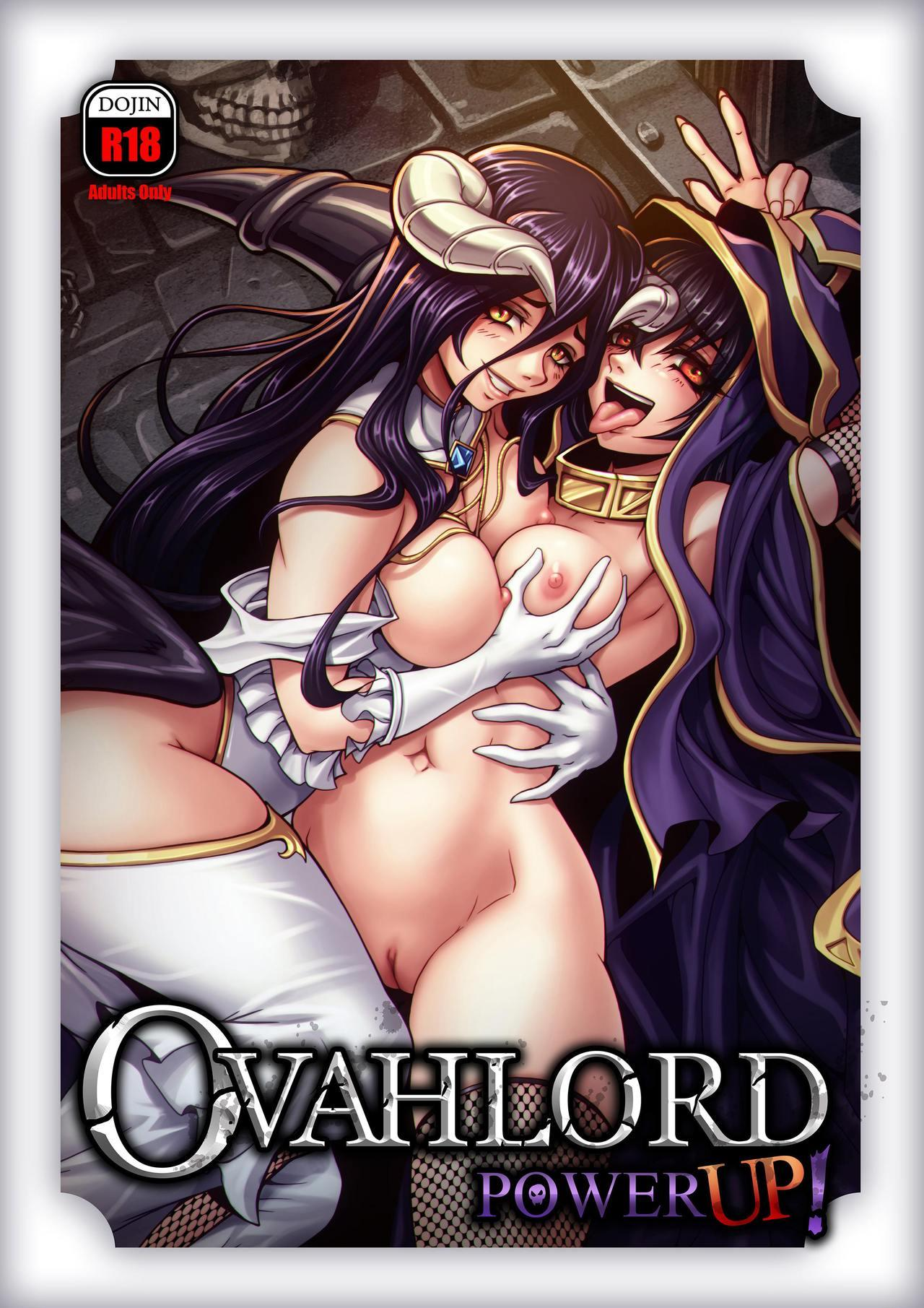 Ovahlord Power up 26