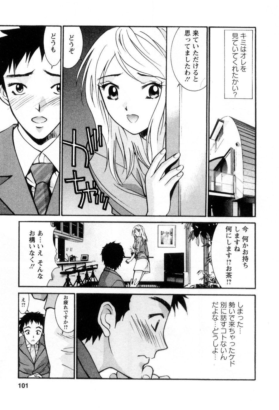 Ai no Katachi - Various Love 99