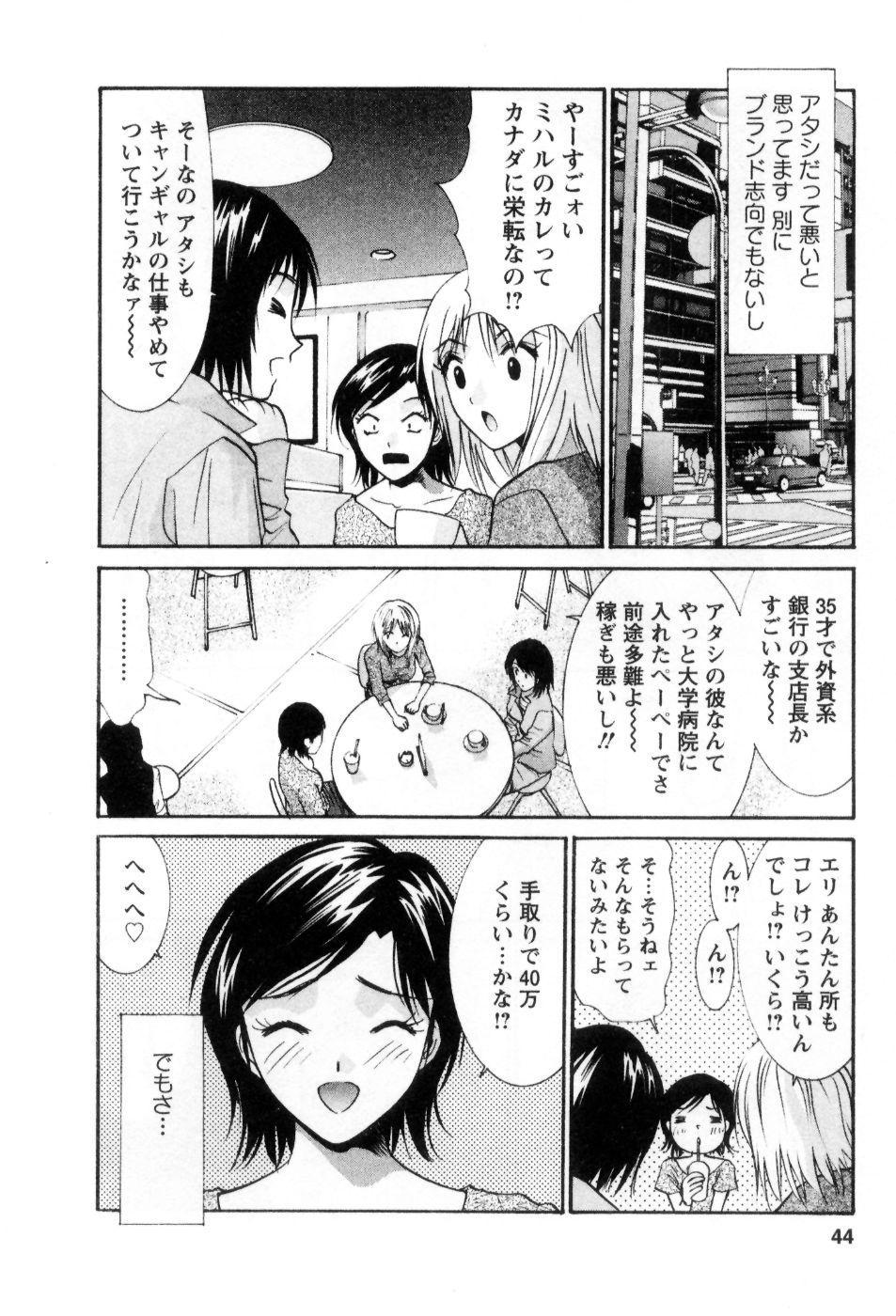 Ai no Katachi - Various Love 42