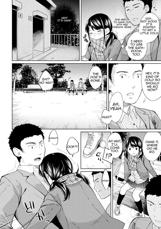 1LDK+JK Ikinari Doukyo? Micchaku!? Hatsu Ecchi!!? Ch. 1-24 139