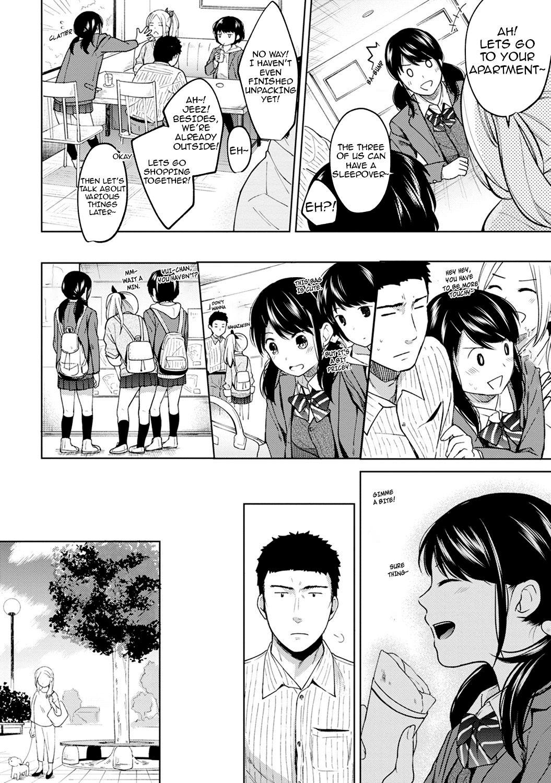 1LDK+JK Ikinari Doukyo? Micchaku!? Hatsu Ecchi!!? Ch. 1-24 189
