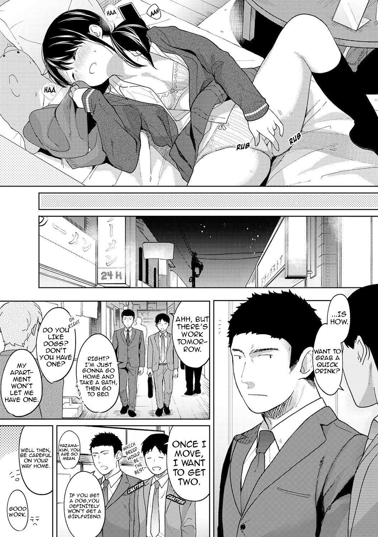 1LDK+JK Ikinari Doukyo? Micchaku!? Hatsu Ecchi!!? Ch. 1-24 216