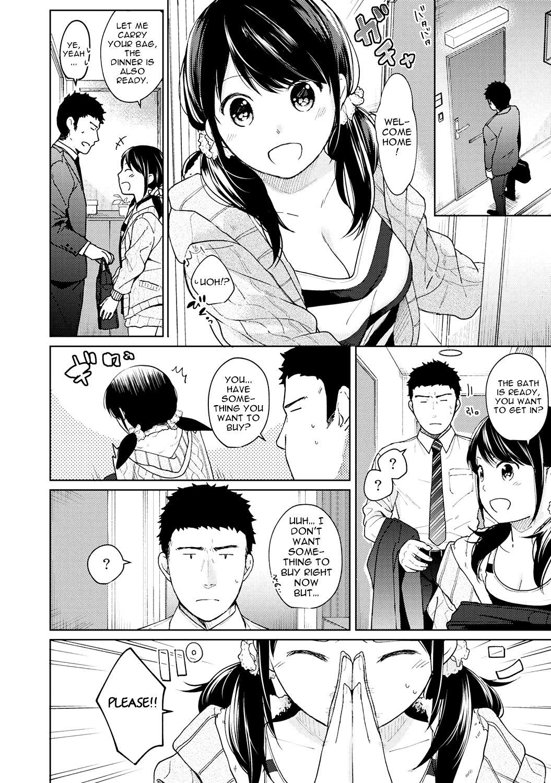 1LDK+JK Ikinari Doukyo? Micchaku!? Hatsu Ecchi!!? Ch. 1-24 239