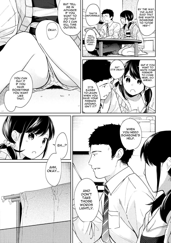 1LDK+JK Ikinari Doukyo? Micchaku!? Hatsu Ecchi!!? Ch. 1-24 244