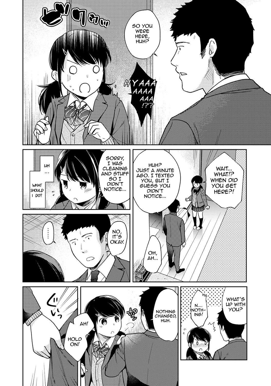 1LDK+JK Ikinari Doukyo? Micchaku!? Hatsu Ecchi!!? Ch. 1-24 379