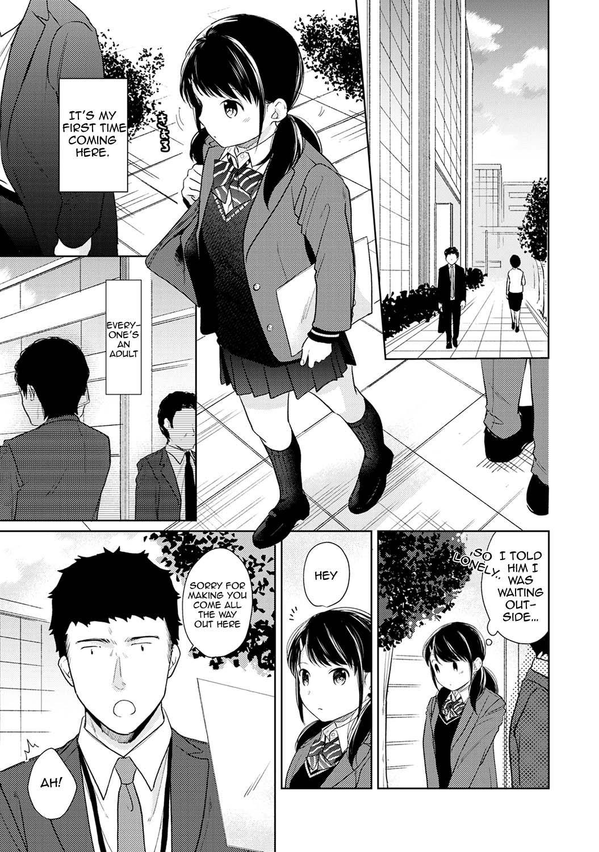 1LDK+JK Ikinari Doukyo? Micchaku!? Hatsu Ecchi!!? Ch. 1-24 403