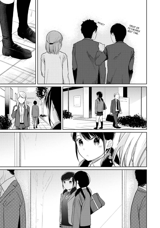 1LDK+JK Ikinari Doukyo? Micchaku!? Hatsu Ecchi!!? Ch. 1-24 409