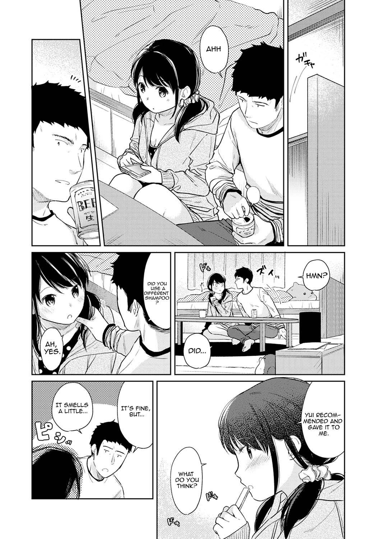1LDK+JK Ikinari Doukyo? Micchaku!? Hatsu Ecchi!!? Ch. 1-24 414