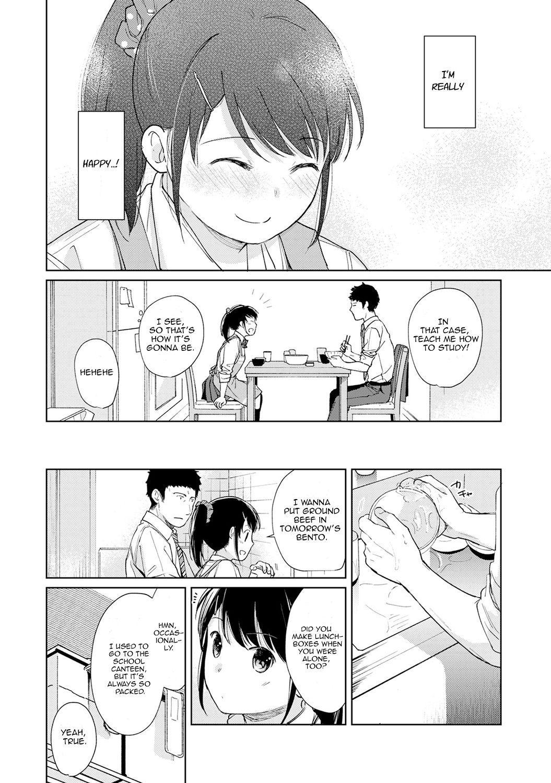 1LDK+JK Ikinari Doukyo? Micchaku!? Hatsu Ecchi!!? Ch. 1-24 438