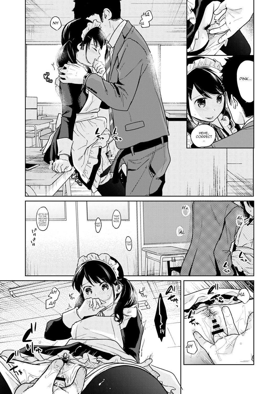 1LDK+JK Ikinari Doukyo? Micchaku!? Hatsu Ecchi!!? Ch. 1-24 507