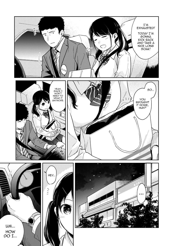 1LDK+JK Ikinari Doukyo? Micchaku!? Hatsu Ecchi!!? Ch. 1-24 541