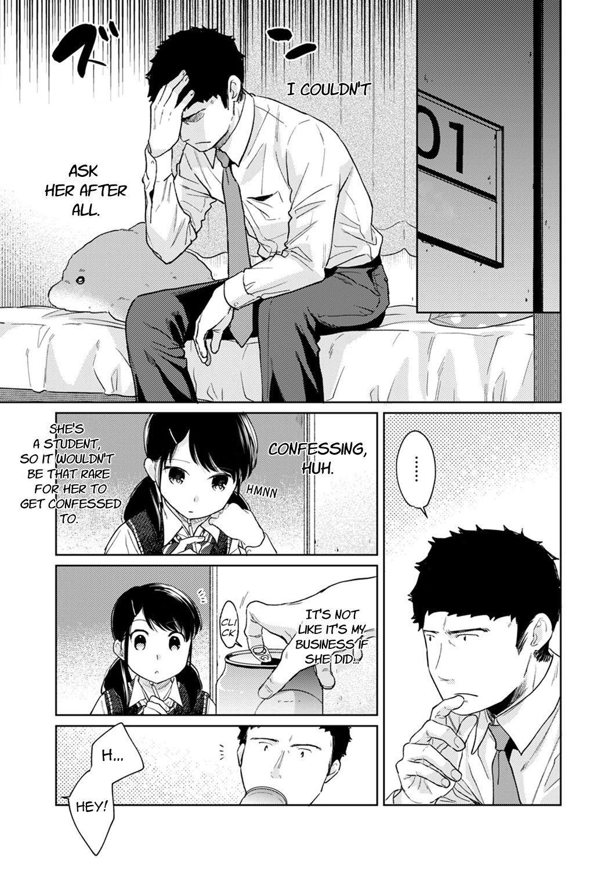 1LDK+JK Ikinari Doukyo? Micchaku!? Hatsu Ecchi!!? Ch. 1-24 553