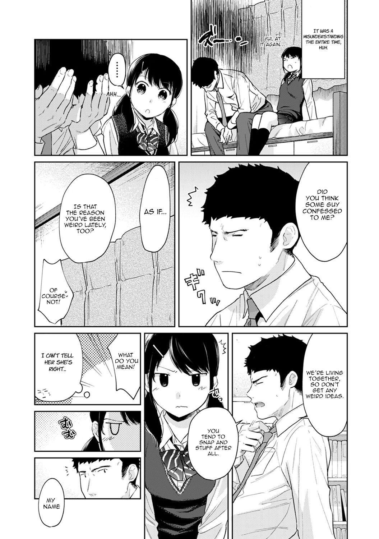 1LDK+JK Ikinari Doukyo? Micchaku!? Hatsu Ecchi!!? Ch. 1-24 557