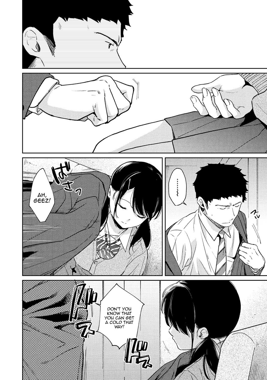 1LDK+JK Ikinari Doukyo? Micchaku!? Hatsu Ecchi!!? Ch. 1-24 608