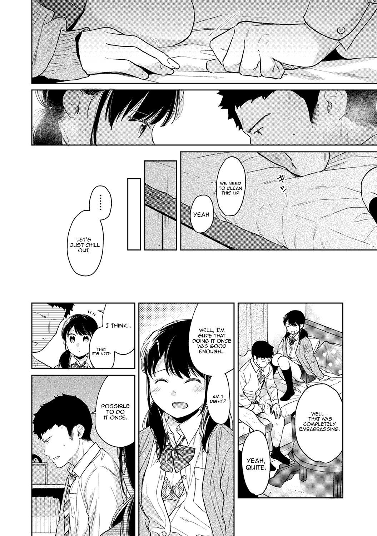 1LDK+JK Ikinari Doukyo? Micchaku!? Hatsu Ecchi!!? Ch. 1-24 632