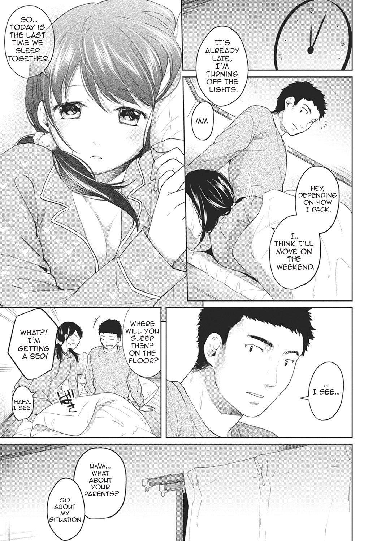 1LDK+JK Ikinari Doukyo? Micchaku!? Hatsu Ecchi!!? Ch. 1-24 86